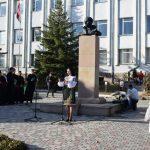 Чортківчани вшанували  пам'ять Степана Бандери