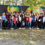 Учні Чортківських шкіл відвідали Центр науки в Тернополі