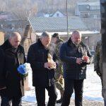 У Чорткові відзначили День Збройних Сил України