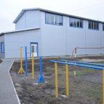 Завершення будівництва спортзалу школи №6 – одне з пріоритетних завдань міської ради