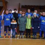 У Чорткові відбувся благодійний турнір до Дня Святого Миколая