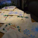 Чортківчани власноруч створювали подарунки для дітей-сиріт