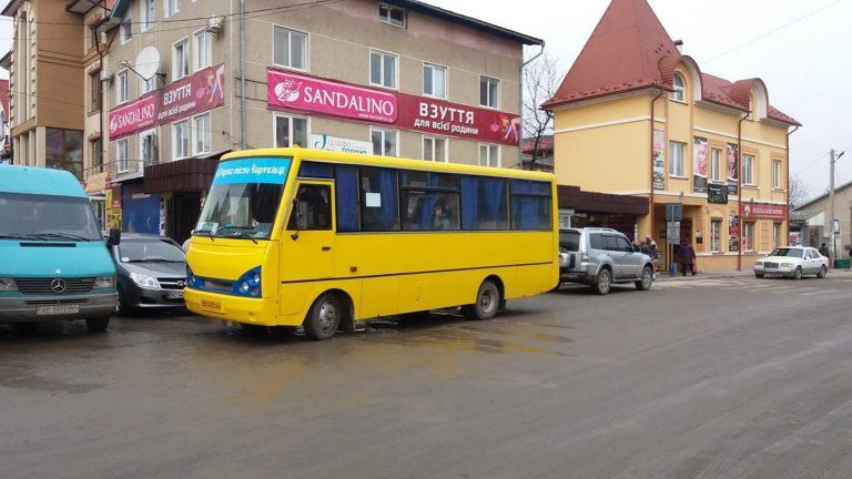 Третє послаблення карантину – курсуватимуть міські автобуси