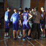 Дитячий баскетбольний клуб «Кристал» Чортків – п'ятий в Україні! Як це було: хронологія подій