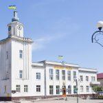 Про оприлюднення звіту про стратегічну екологічну оцінку генерального плану території міста Чорткова з метою врахування громадських інтересів