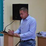 Начальник водоканалу Віктор Гордієнко: «Резервний кабель живлення насосної станції «Хлораторна» був несправний 20 років. Ми ж його відремонтували!»