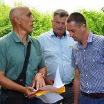 Зроблено ще один крок назустріч індустріальному парку у Чорткові!