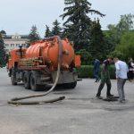 Гідродинамічна прочистка труб у Чорткові: як і для чого її проводять