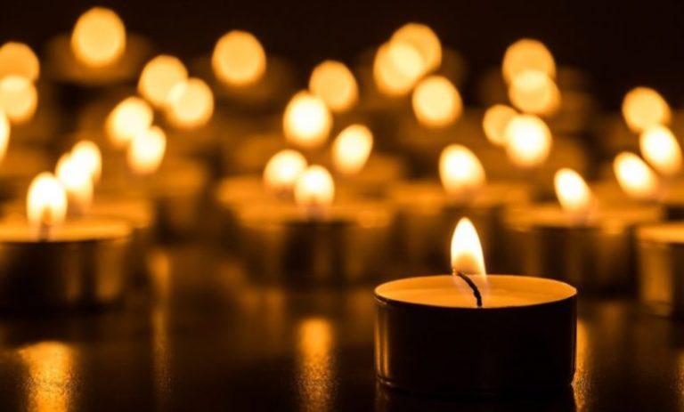 На Тернопільщині – День жалоби за загиблим бійцем