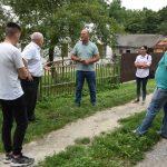 У селі Переходи відновлять фельдшерсько-акушерський пункт