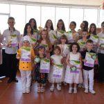 Талановита молодь Чортківської громади виграла чимало нагород на міжнародному фестивалі