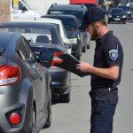 Паркуйтесь правильно і обережно: на вулиці Чорткова вийшли інспектори з паркування