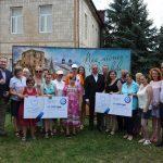 «Дорога в життя» та «Дім милосердя» отримали по 40 тис. грн допомоги від страхової компанії «ПЗУ Україна»