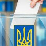 Рахунки для внесення грошової застави Чортківської міської територіальної виборчої комісії