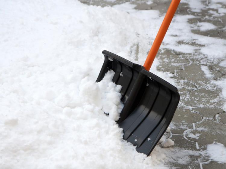 Інформація для підприємців про особливості прибирання взимку