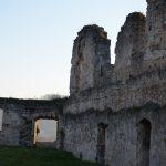 Ще один крок на шляху до реставрації Чортківського замку