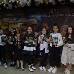 У Чорткові відбулась прем'єра дитячих короткометражних фільмів