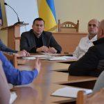 Головою Чортківської районної асоціації футболу обрали Романа Шуригайла