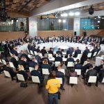 Володимир Шматько взяв участь у Конгресі місцевих і регіональних влад при Президентові України