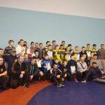 Вихованці Чортківської ДЮСШ увійдуть у збірну області з вільної боротьби