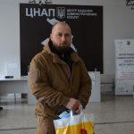 Пораненим учасникам російсько-української війни підготували Великодні подарунки