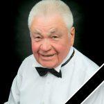 На 93 році життя відійшов у вічність актор, народний артист України, почесний житель Чорткова Борис Михайлович Мірус…