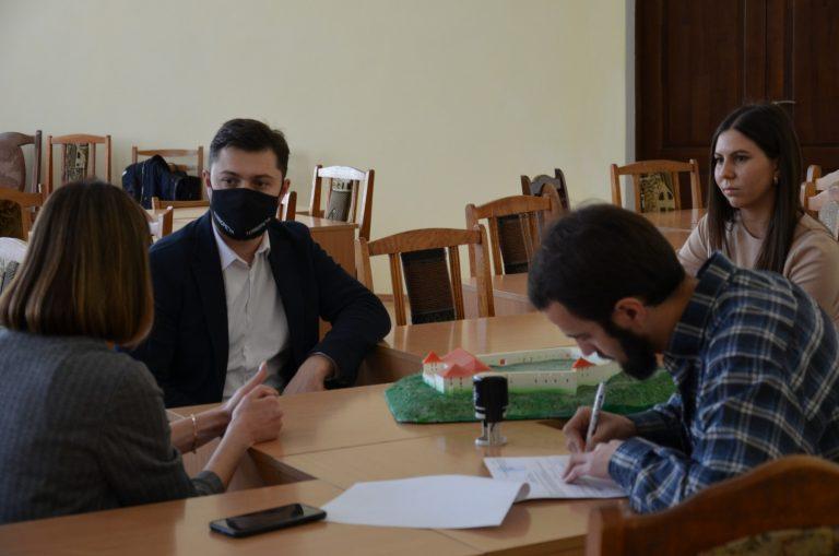 У міській раді обговорили туристичний потенціал Чортківської громади