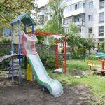 У Чорткові придбали дитячих майданчиків на 300 тисяч гривень
