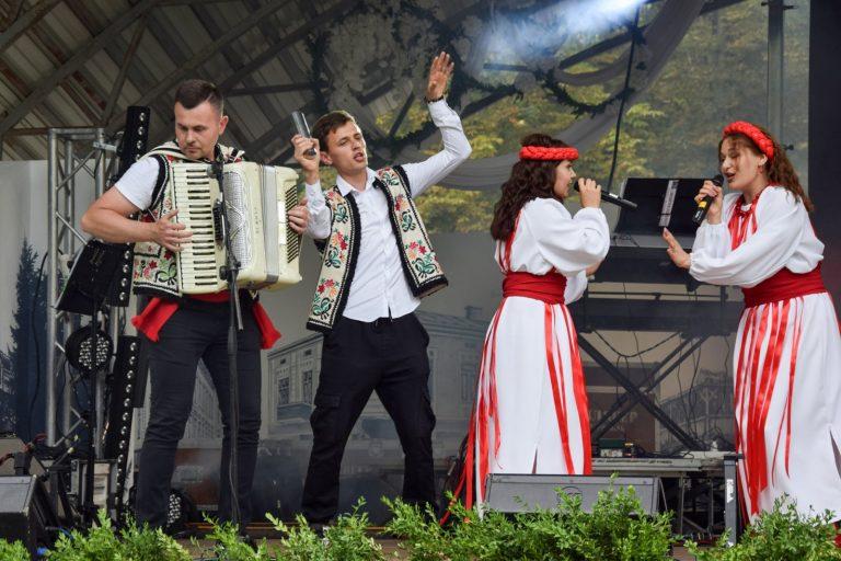 Відреформована культура дає результат: 1 жовтня у Чорткові стартує концертний сезон