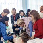 Медсестри Чортківської «первинки» пройшли триденний інтенсив у Житомирі